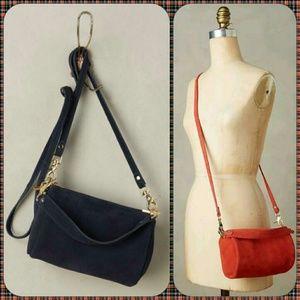 🆕Anthropologie✨Miss Albright Crossbody Bag